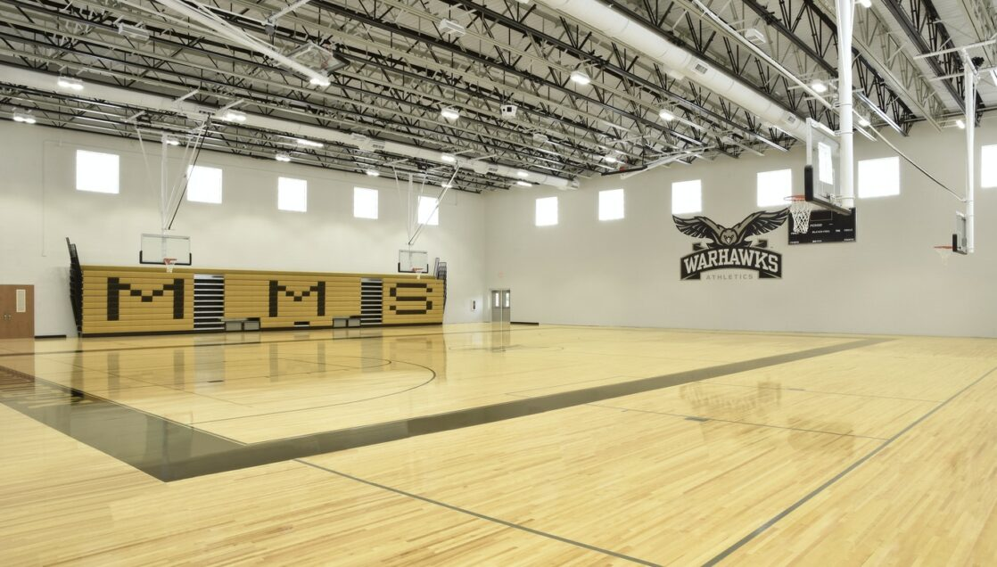 McDonough Middle School - Manley Spangler Smith Architects ...