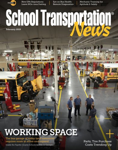 Fayette cover story